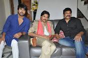 Pawan Kalyan Meets Chiranjeevi-thumbnail-10