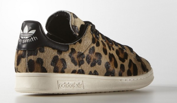 adidas zapatillas animal print