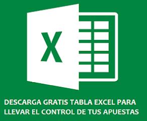 TABLA EXCEL