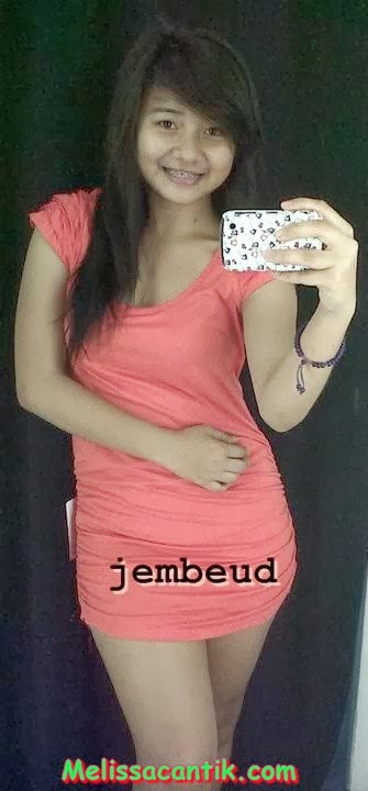 Anya Masih SMP Jilboobs Bugil Pic 7 of 35