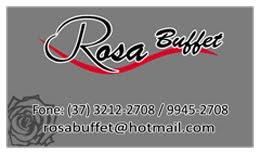 Rosa Buffet