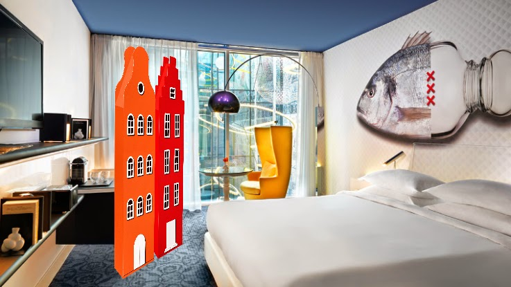 Amsterdamse Huisjes Kast : Kast van een huis laat de leukste adresjes van nederland zien