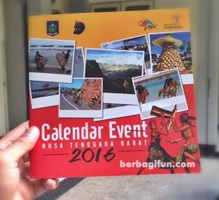 Kalender Event NTB 2016