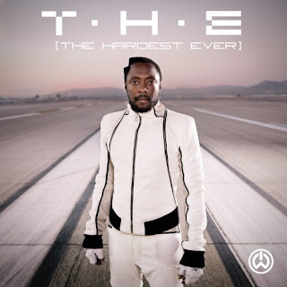 Will.I.Am feat. Mick Jagger & Jennifer Lopez - T.H.E (The Hardest Ever) Lyrics