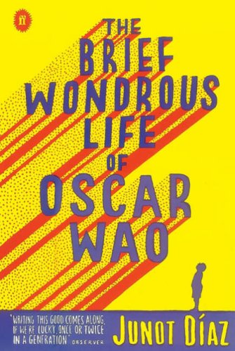 book review of the brief and wondrous life of oscar wao