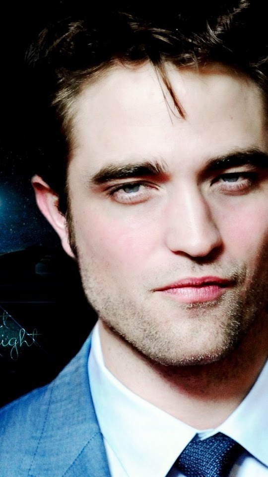 Robert Pattinson   Galaxy Note HD Wallpaper