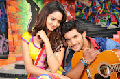 Pyar Mein Padipoyane Movie Stills-thumbnail-1