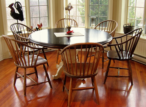 reflections of a grady doctor top ten the kitchen table. Black Bedroom Furniture Sets. Home Design Ideas