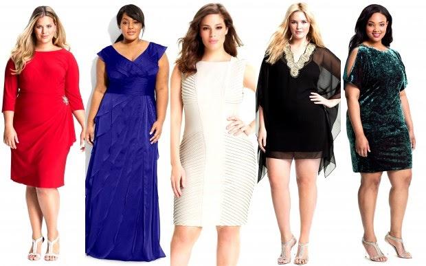 Tips Dalam Berpakaian Untuk Wanita Yang Bertubuh Gemuk