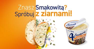 Kampania Smakowita 4 Ziarna