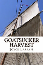 GOATSUCKER HARVEST on Amazon