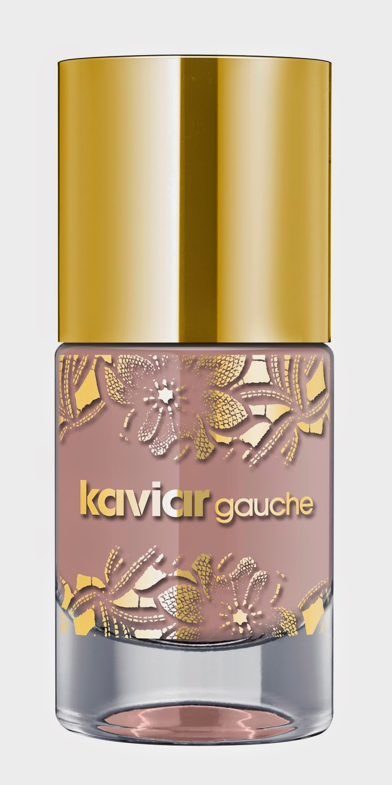 Preview: Kaviar Gauche for CATRICE - www.annitschkasblog.de