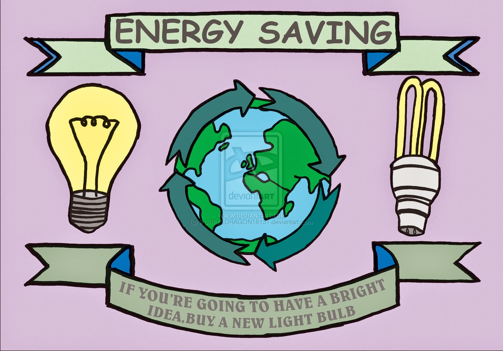 Carion bilta save for a better future for Save energy painting