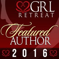 GRL 2016 Featured Author