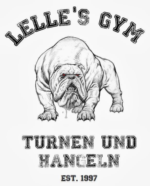 Lelle´s Gym bei Facebook