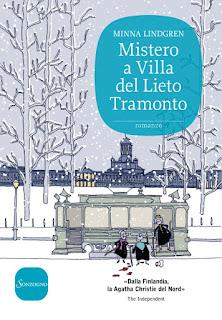 Mistero a Villa del Lieto Tramonto | Minna Lindgren