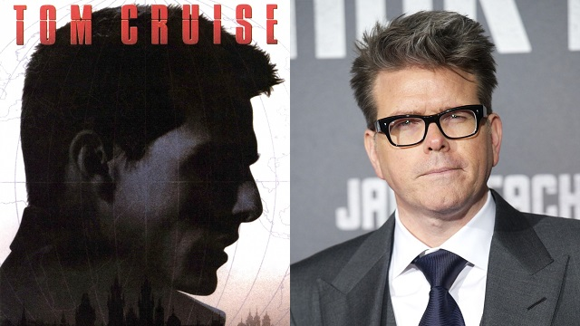 "Christopher McQuarrie Will Direct Mission Impossible 5; Says ""Mission Accepted"""