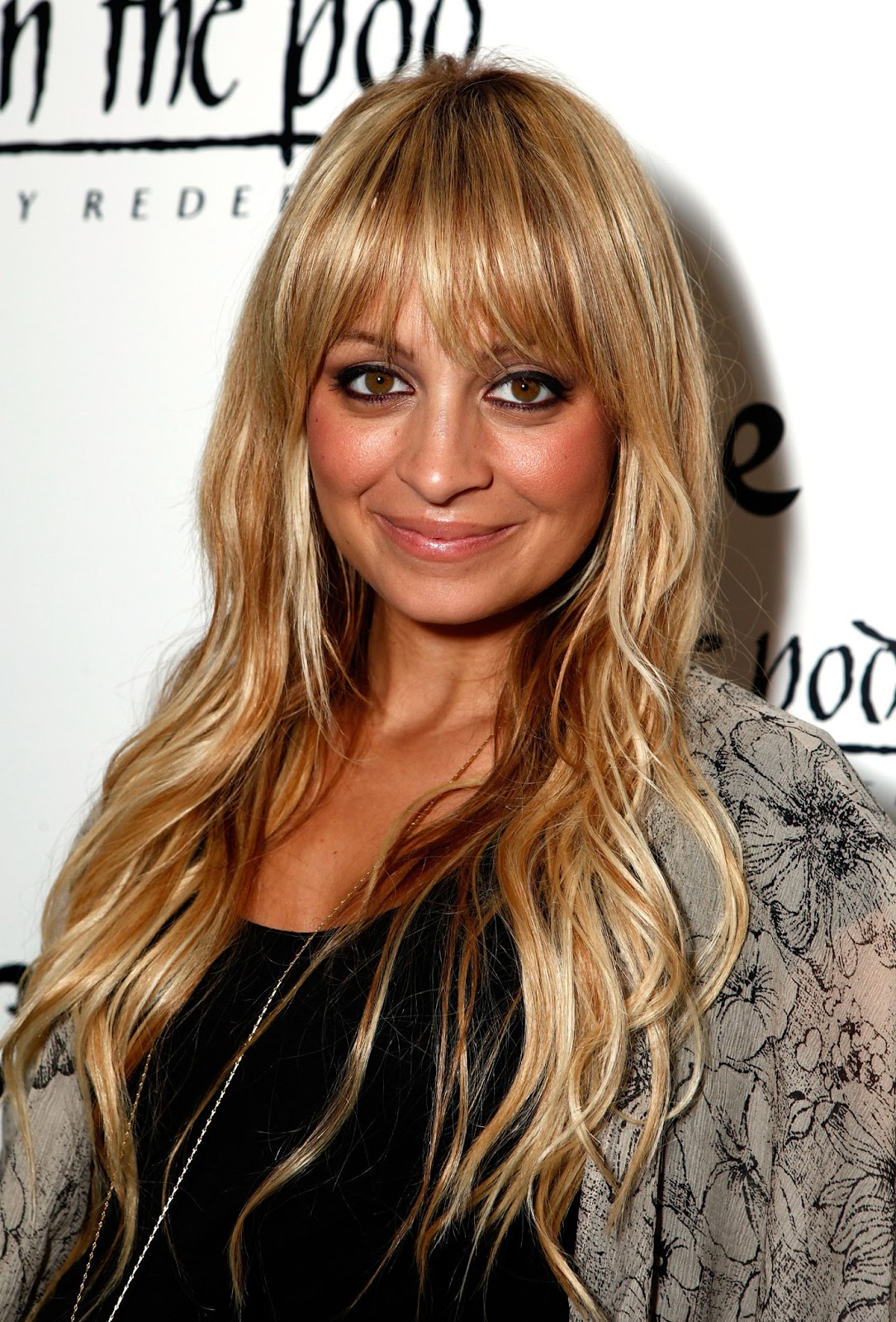 Celebrity Hairstyle Haircut Ideas Hairstyles Of Nicole Richie