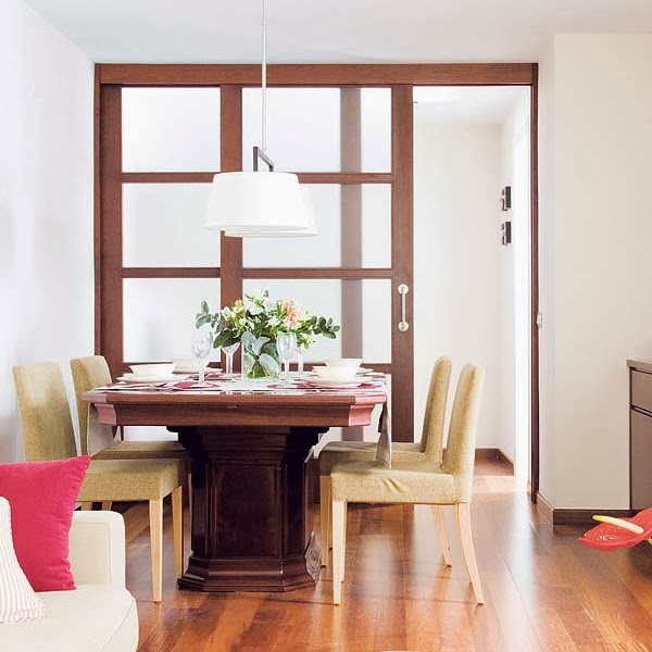 Sliding Doors For Dining Room