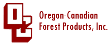 Oregon Canadian Forest Products