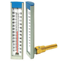 water thermometers