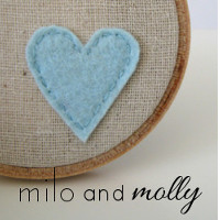 Milo and Molly