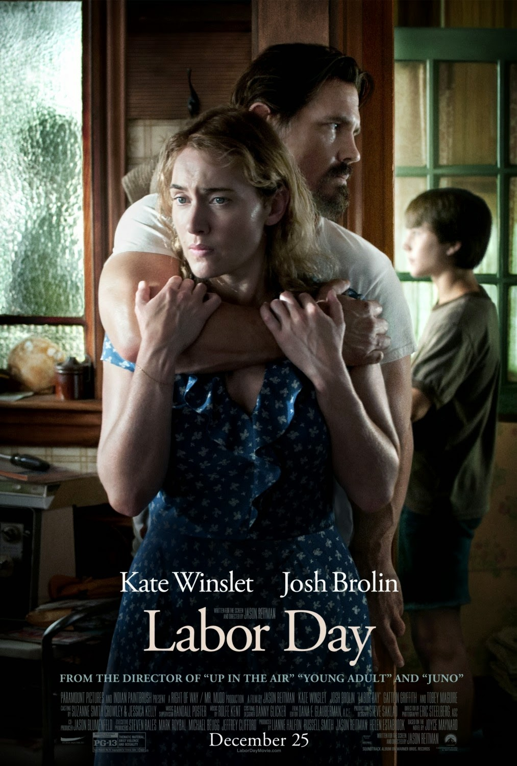 Ver Labor Day (2013) Online