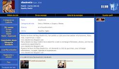 Club diasdevicio  Planetromeo.com