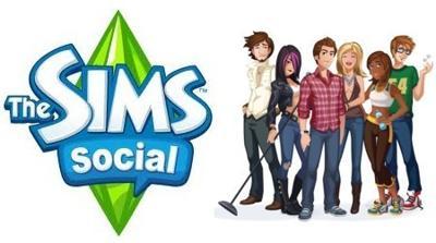 Cosechar más rápido en The Sim Social Facebook