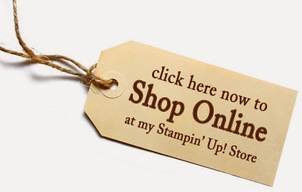 Shop Now at Stampin' Up