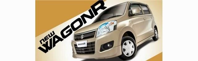 WagonR New