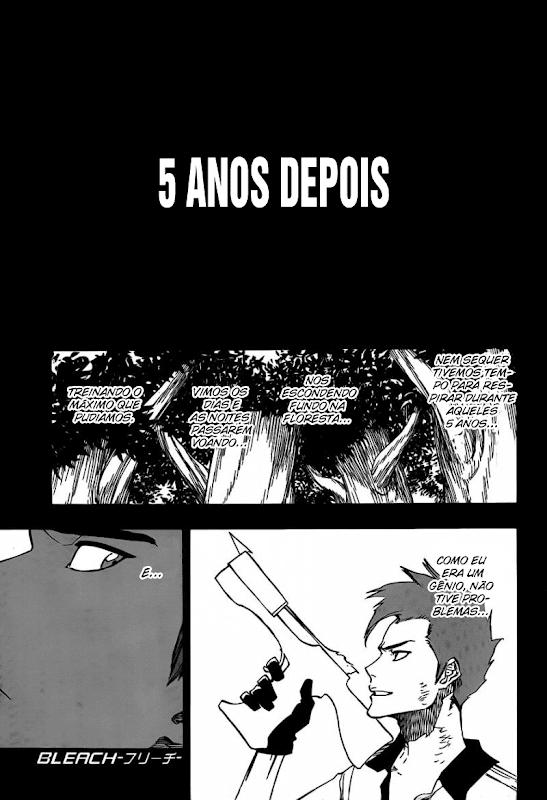 Bleach Mangá 632, Bleach 632, Mangá Bleach 632, Bleach 632 Mangá, Bleach Capítulo 632, ler, em português, traduzido, legendados, todos os capítulos Online