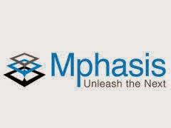 MphasiS Walkin drive in Bangalore 2014