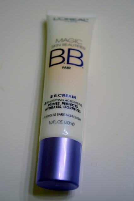 L&#39;Oreal, Magic Skin Beautifier, BB Cream