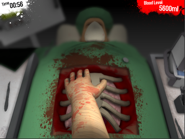 surgeon simulator 2013 solution