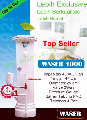 Top Seller WASER