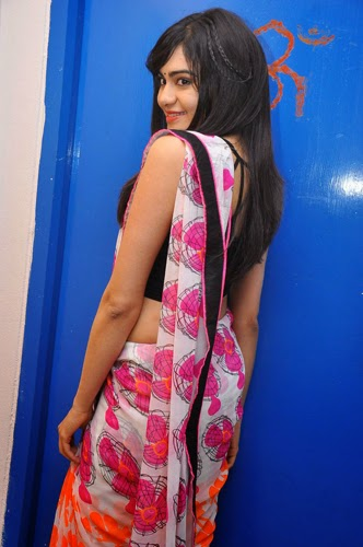 Heart Attack Heroine Adah Sharma New Photos and Stills