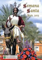 Semana Santa en Rute 2013