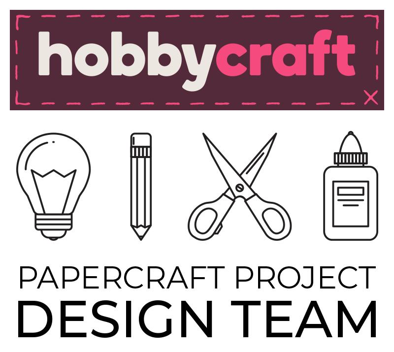 Hobbycraft Papercraft DT