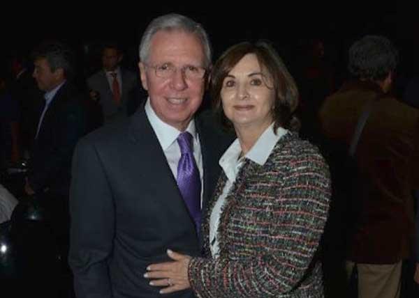 Televisa despide a Joaquín López Dóriga