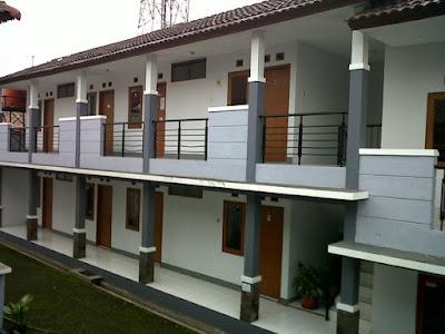 Tempat Kost Surabaya