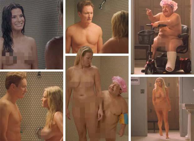Sexy lexi belle nude