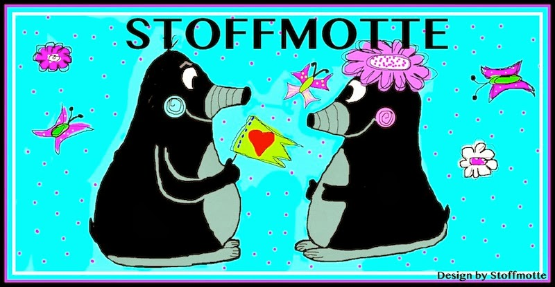 STOFFMOTTE