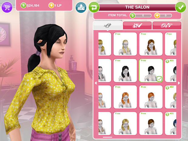 30 Sims Freeplay Mall Hairstyles Hairstyles Ideas Walk The Falls