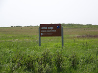 One of many private/public prairie preserves