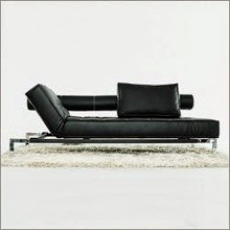 Daybed Deluxe Sofa by Innovation USA