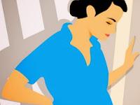 Ciri-ciri orang hamil dan Gejala Awal tanda-tanda kehamilan wanita