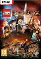 Download PC Game LEGO Lord of the Rings