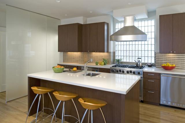 Construindo Minha Casa Clean 20 Ambientes com Tijolos de Vidro na Decoração  -> Decoracao Com Tijolo De Vidro No Banheiro