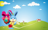 #11 Happy Easter Wallpaper